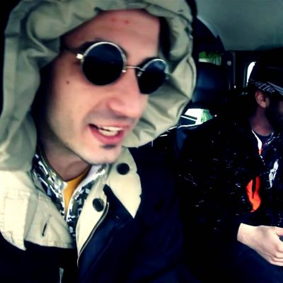 EMKEJ – ŠMORN (remix) + GHET, MRIGO, NIPKE, ZLATKO, MIRKO, DOŠA, MITO