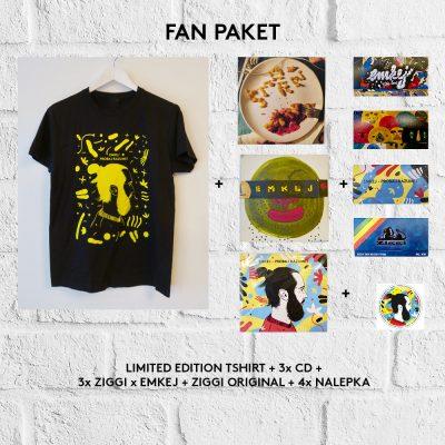 Fan paket